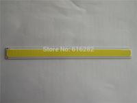 7W COB led strip surface light source Energy-Saving stripe lights Bead Panel cob Rectangular 170X15mm for DIY