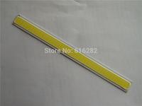 7W COB led strip surface light source Energy-Saving stripe lights Bead Panel cob Rectangular 170X15mm for DIY  6pcs/lot