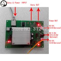 POE(Power Over Ethernet) GLC Evaluation Board