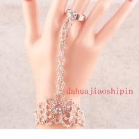 The bride accessories popular accessories swithin wedding formal dress accessories bracelet chain