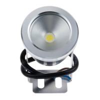 High Power Waterproof LED Flood Light bulb Lamp 10W  RGB LED underwater light AC 220V Warm White/White  led floodlight