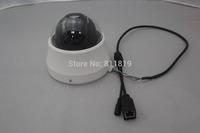 4inch  1080P 10X optical Zoom IR IP ptz dome camera mini p2p ip camera pan-tilt-zoom ptz camera