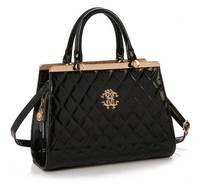 2015 Fashion Europe and America Style Leather Tote Women Messenger Bag Bolsas Femininas Quilted Women Handbag Shoulder Bags