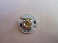 16mm CREE Q5 LED Emitter/Bulb For DIY  Cold white 20pcs/lot