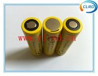 Free shipping 4pcs/lot 35amp full mechanical mod replacement battery NCA18650 2800mah