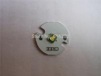 CREE XPE LED White Flashlight Lamp Bead Light Torch Bulb 3.0-3.6V  DIY  20pcs/lot