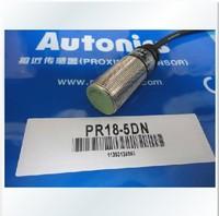Autonics AUTONICS PR18-5DP inductive proximity switch three-wire DC PNP normally open