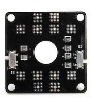 CC3D Flight Controller Mini Power Distribution Board PCB QAV250 copter 250 Frame