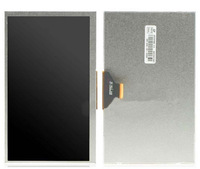 For HUAWEI S7-201U S7-202U S7 Slim Tablet PC LCD Display Screen Panel Repair Part Fix Replacement  100% Good Working