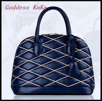 Women Handbag Genuine Leather The same paragraph with the Stars Fashion  bolsas feminina elegant Lady/Girl purses Tote HD003