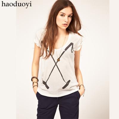 Женская футболка Brand t shirt 2015 T 3d t shirt женская футболка t 2015