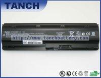 Replacement  battery for  586006-121,  586006-121,  Envy 17t,  MU06047,  NBP6A174B1, MU06055 laptops