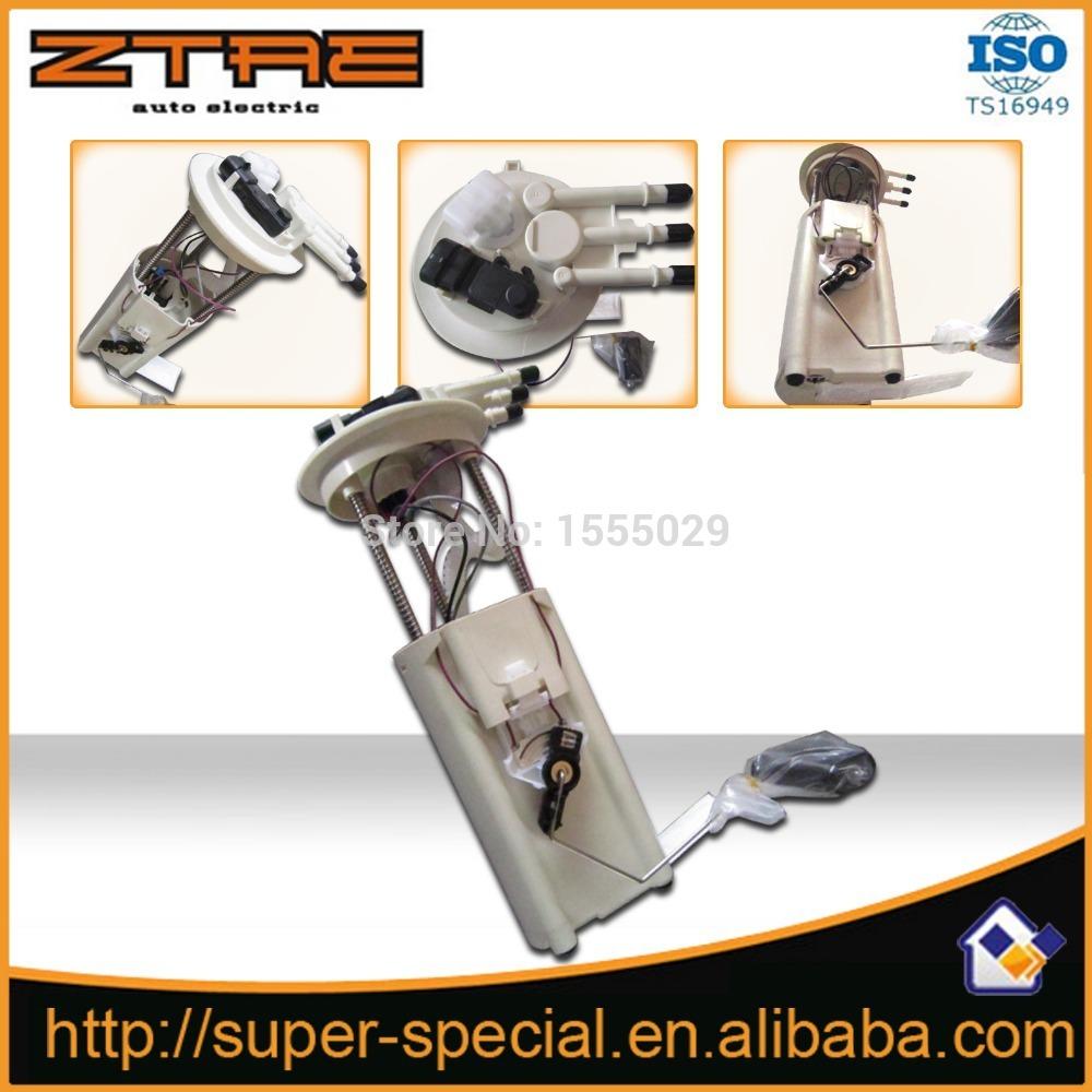 New Electric Fuel Pump Assembly W/Sending Unit&Pressure Sensor for Chevrolet E3542M(China (Mainland))