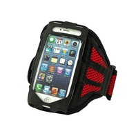 5S 5C 5 4S 4 Armband GYM Running Sports Armband for iPhone 5S Exercise Workout Belt Arm Band For iPhone 4 4S 5G 5C 5S