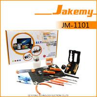 D.I.Y Electronic Repair Toolkit JM-1101