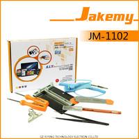 JM-1102 DIY  Electronic Repair Set Luxury versio