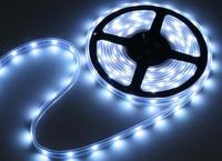 Wolesale 100pcs/lot  Non-Waterproof 3528 SMD 600 LED Strip Light Lamp Red/Green/Blue/Yellow 100m/lot (CN-LS45)
