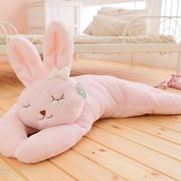 Niuniu Daddy Plush toys Rabbit plush animal rabbit Children's Toys and Gifts