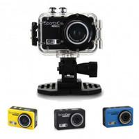 Newest  1080P HD F39 Digital MINI Sports Camera 5.0MP 20M Waterproof WIFI Video Camcorder Camera Freeshipping