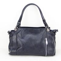 On Sale! 2015 New mango women leather handbags for woman fashion designer vintage Shoulder bags women messenger bag H023 blue