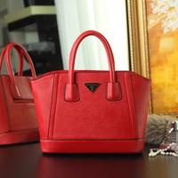 Bags 2014 women's handbag winter fashion handbag fashion shell bag one shoulder