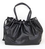 New 2015 Women messenger bag Women's fashion leather handbags designer Brand lady shoulder bag high quality H075 black