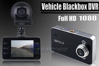 New 2015 Top Original GS8000L Car DVR Full HD 1080x720P Car Camera Recorder 2.4 inch LCD G-Sensor HDMI Car DVR #7 K6000