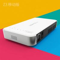 Portable mini LED Projector mini Home 3D HD Projector 1080p