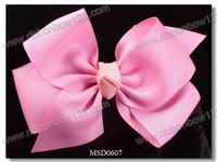 hair bows with alligator clips