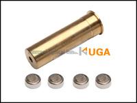 20 GAUGE 20 GA Cartridge Laser Bore Sighter Boresighter Red Sighting Sight Boresight Red Copper 20GA Shotgun FREE Shipping