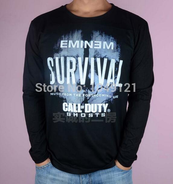 Eminem Survival Skull Head