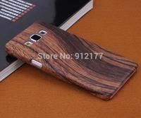 Wood Grain Design Hard Case Cover for Samsung Galaxy A5 Case