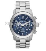 Jewelry - clock -women watches-m8314+good box