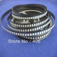 1000pcs/lot Wholesle 5050 SMD LED Strip Light WS2811 built-in the 5050 smd rgb led chip;DC5V