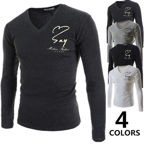 Мужская футболка HANNIBAL FASHION Dropshipping v/t Casaul 2015 , Slim Fit , 1601-T14-P30 футболка wearcraft premium slim fit printio акула