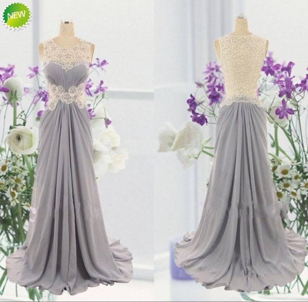 lace vintage prom dresses - photo #11