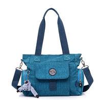 2015 new fashion waterproof nylon women messenger bags handbag large shoulder bag ladies bolsas femininas drop shipping