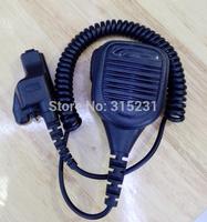 Walkie Talkie Handheld Mic Microphone Radio Speaker For Motorola XTS3500, XTS5000, XTS5100, XTS7700
