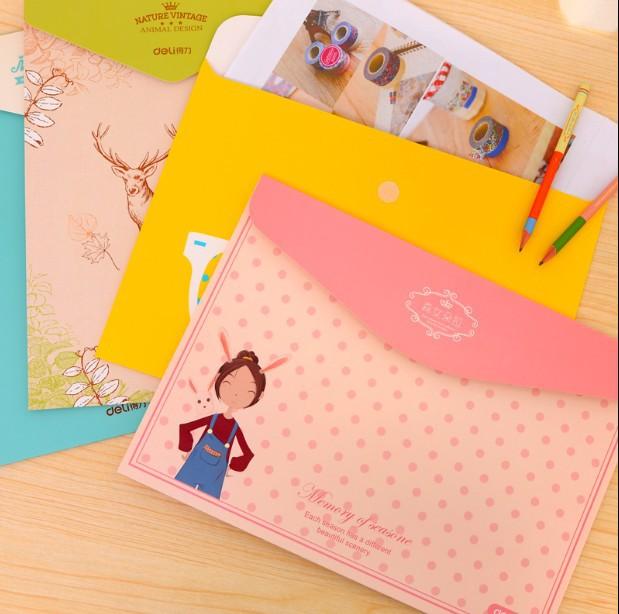 Creative File Ideas Creative Portable File Folder