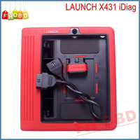 [LAUNCH Distributor] 2015 100% Original X431 iDiag Auto Diag Scanner for iPad Update Online Free shipping