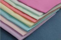30PCS/LOT cheap ladies handkerchief  pure Color solid color 100% cotton hanky women's pocket square ladies 28*28cm