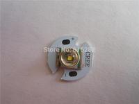 16mm CREE Q5 LED Emitter/Bulb For DIY  Cold white 10pcs/lot