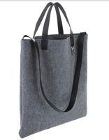 Designer Organizer Handbag Casual handbags Women Bags Shopper Bag Felt Shoulder Bags