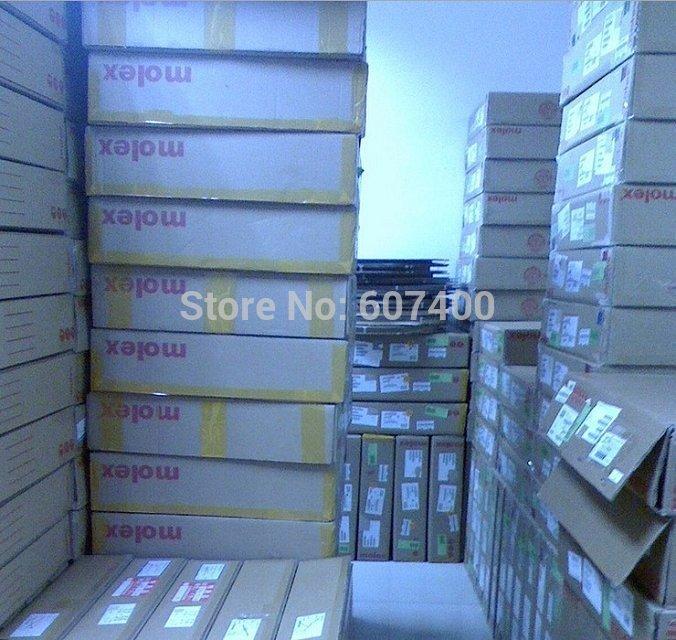 5025780600 CONN PLUG HSG 6CKT BEIGE MOLEX housings Connectors 100% new and original parts 502578-0600(China (Mainland))