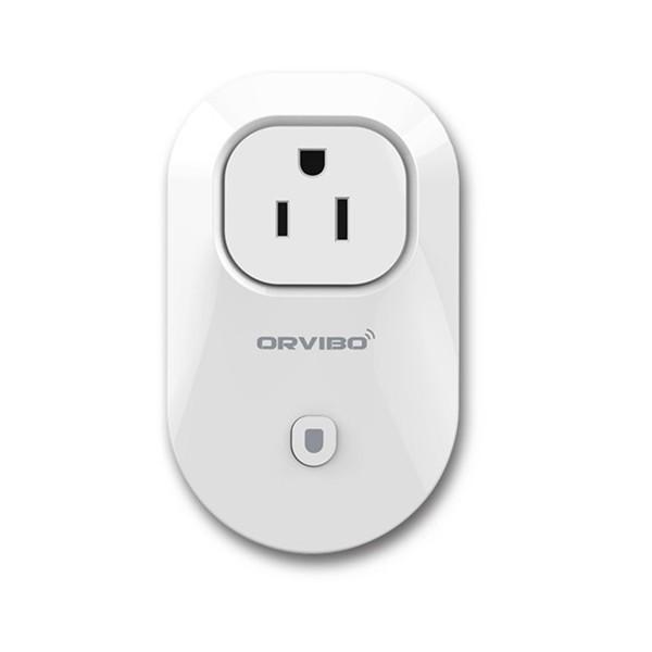 USA orviboS20 Wifi Power Socket Wireless Plug Timer Switch Wall Plug Phone Wireless Remote Control Home Appliance Automation(China (Mainland))