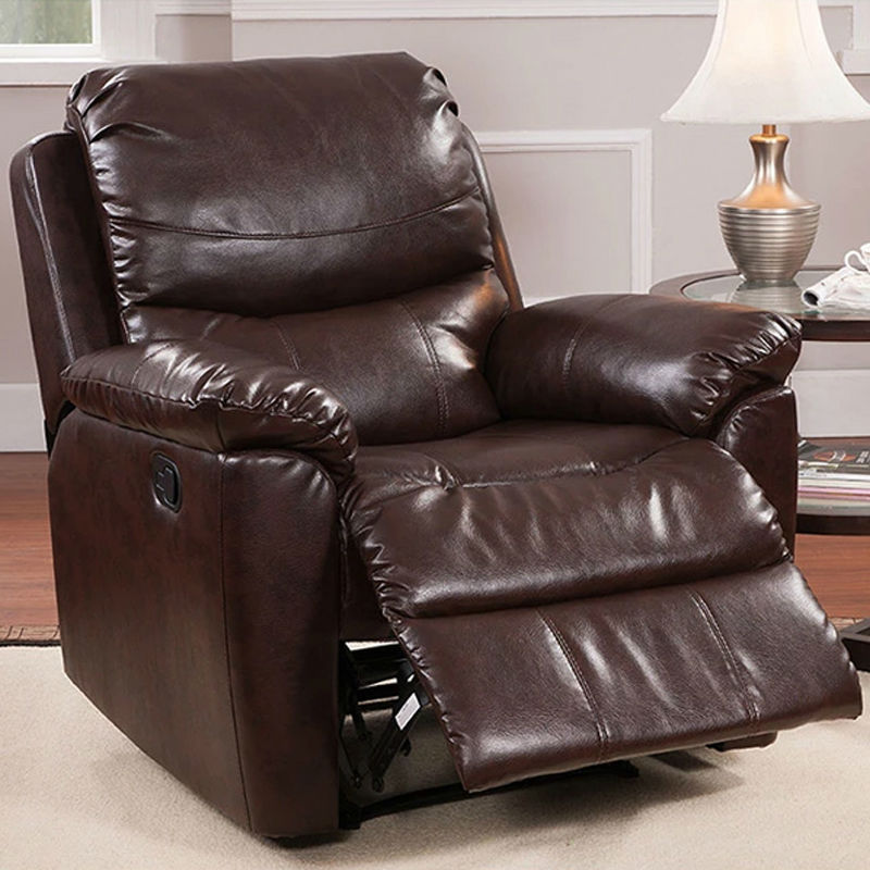 High-quality multi-functional sofa & couch lounge chairs recliner armchair for living room(China (Mainland))