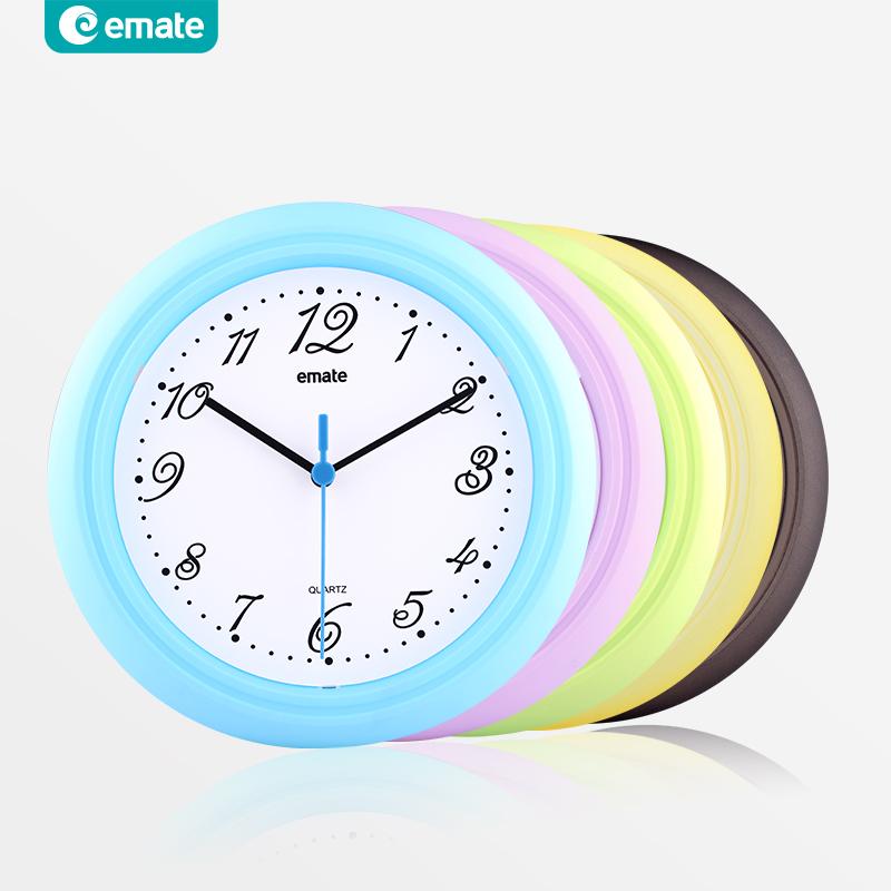bathroom wall clocks,