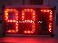days led digital countdown timer