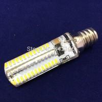 10pcs/lot 3014SMD E12/E17 LED Bulb 9W 104leds Corn Light 360 Beam Angle Replace Halogen Lamp High Power Lampada 220V/110V