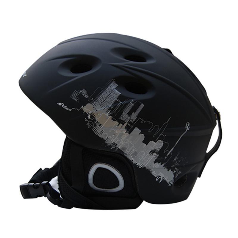 Защитный спортивный шлем AIDY BMX AIDY-618-BLACK защитный спортивный шлем aidy bmx aidy 618 black